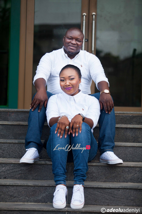 Nigerian Engagement Session - Oluwatosin and Imoleayo LoveweddingsNG Adeolu Adeniyi 9