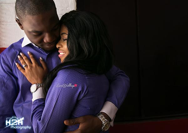 Nigerian Engagement Shoot - Uzo and Eno LoveweddingsNG 10