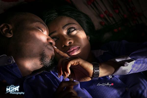 Nigerian Engagement Shoot - Uzo and Eno LoveweddingsNG 11