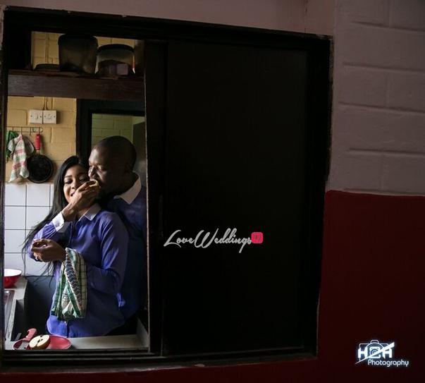Nigerian Engagement Shoot - Uzo and Eno LoveweddingsNG 3