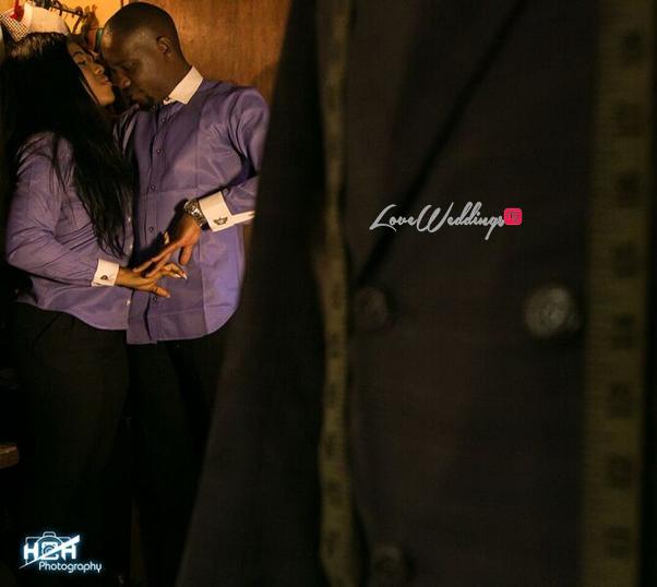 Nigerian Engagement Shoot - Uzo and Eno LoveweddingsNG 5