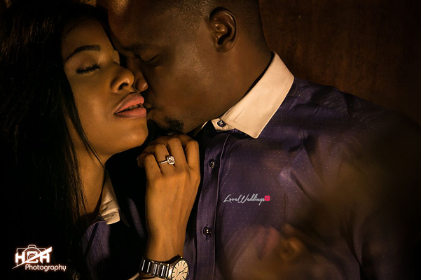 Nigerian Engagement Shoot - Uzo and Eno LoveweddingsNG 6