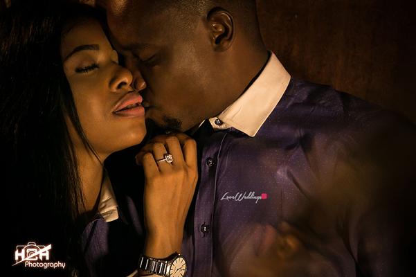 Nigerian Engagement Shoot - Uzo and Eno LoveweddingsNG 6