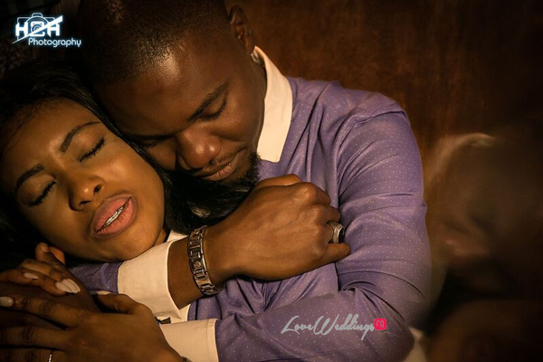 Nigerian Engagement Shoot - Uzo and Eno LoveweddingsNG 7