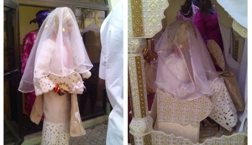 Nigerian Mavin DiJa Traditional Wedding LoveweddingsNG feat