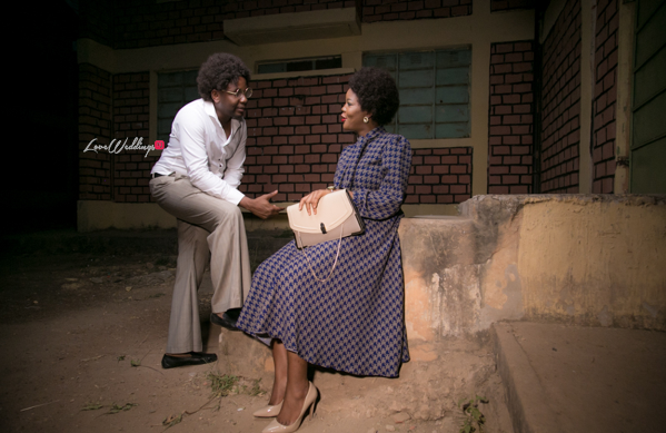 Nigerian Pre Wedding Shoot - Nonso and Nnenna LoveweddingsNG 2
