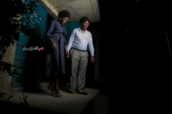 Nigerian Pre Wedding Shoot - Nonso and Nnenna LoveweddingsNG 3