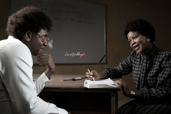 Nigerian Pre Wedding Shoot - Nonso and Nnenna LoveweddingsNG 4
