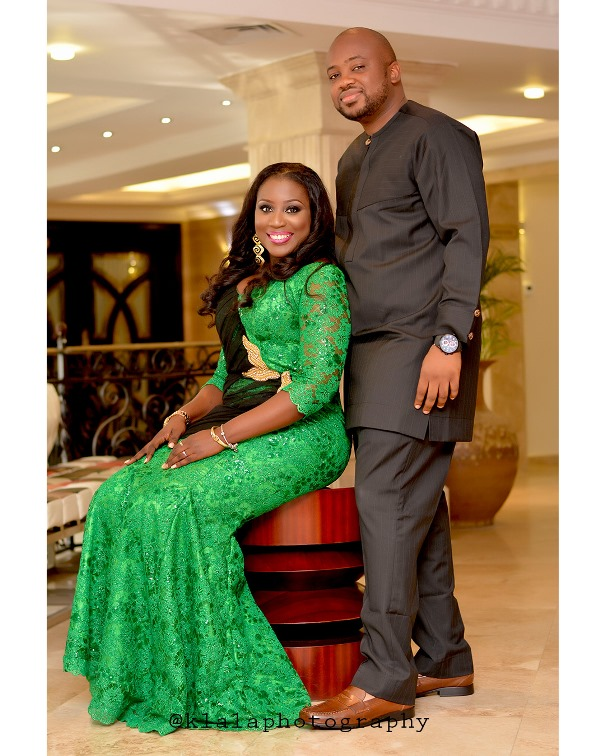 Nigerian Pre Wedding Shoot - Simi and Tomi Klala Photography LoveweddingsNG 14