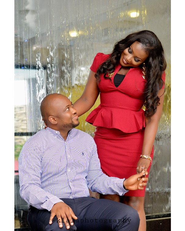 Nigerian Pre Wedding Shoot - Simi and Tomi Klala Photography LoveweddingsNG 17