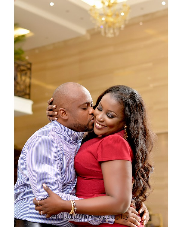 Nigerian Pre Wedding Shoot - Simi and Tomi Klala Photography LoveweddingsNG 18