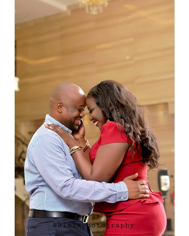 Nigerian Pre Wedding Shoot - Simi and Tomi Klala Photography LoveweddingsNG 19