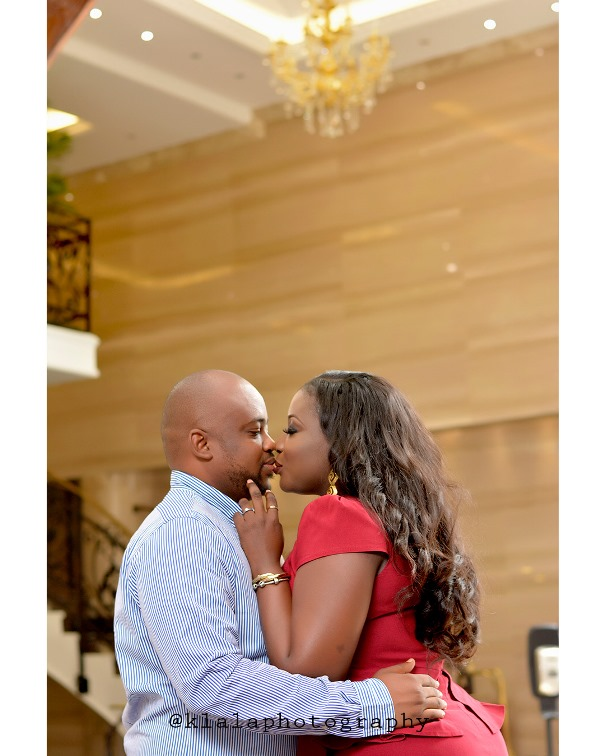 Nigerian Pre Wedding Shoot - Simi and Tomi Klala Photography LoveweddingsNG 20