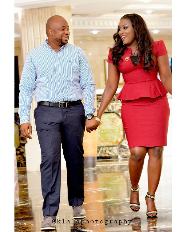 Nigerian Pre Wedding Shoot - Simi and Tomi Klala Photography LoveweddingsNG 21