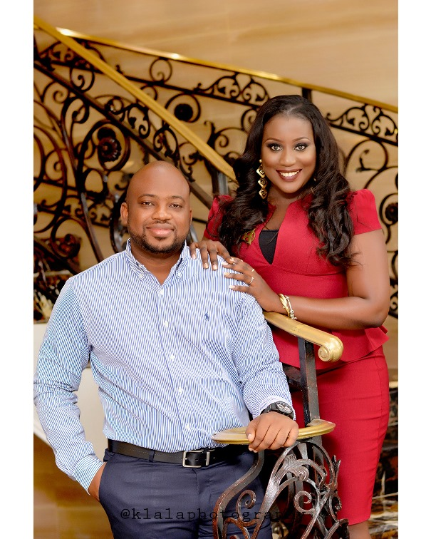 Nigerian Pre Wedding Shoot - Simi and Tomi Klala Photography LoveweddingsNG 22