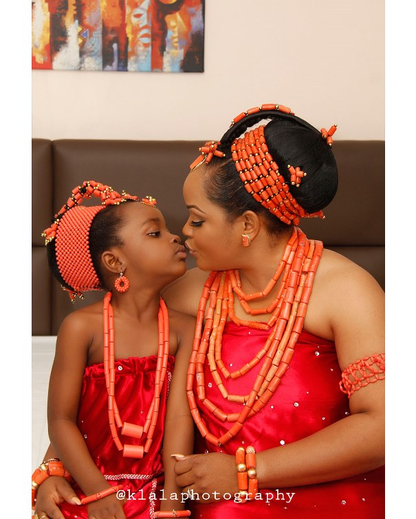 Nigerian Traditional Intertribal Wedding - Margaret & Duro - LoveweddingsNG Klala Photography 13