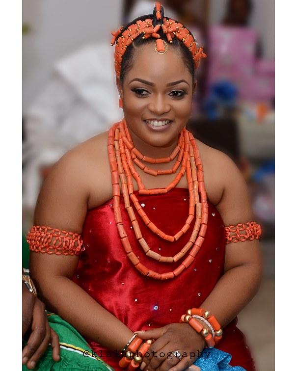 Nigerian Traditional Intertribal Wedding - Margaret & Duro - LoveweddingsNG Klala Photography 31