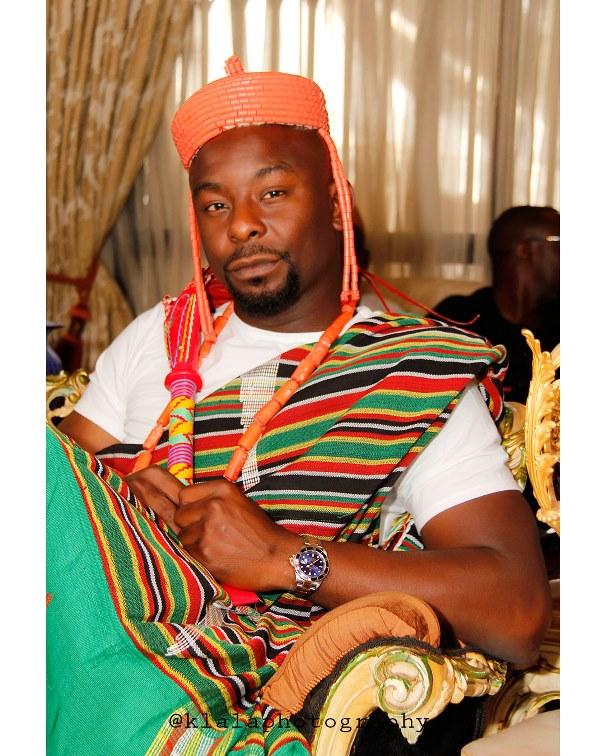 Nigerian Traditional Intertribal Wedding - Margaret & Duro - LoveweddingsNG Klala Photography 8