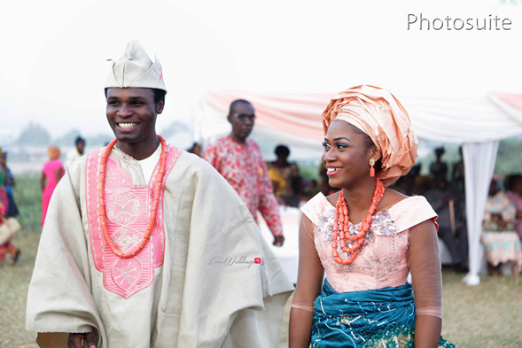 Nigerian Traditional Wedding - Uti and Erasmus Photosuite LoveweddingsNG 2