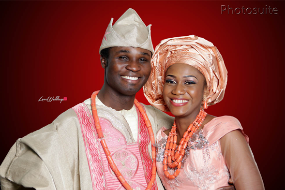 Nigerian Traditional Wedding - Uti and Erasmus Photosuite LoveweddingsNG 3