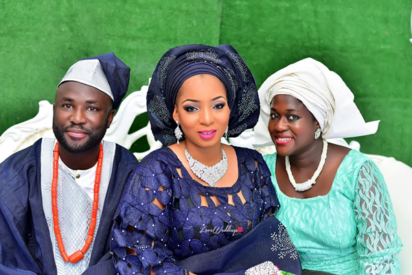 Nigerian Traditional Wedding - Wonuola and Mayokun LoveweddingsNG 4