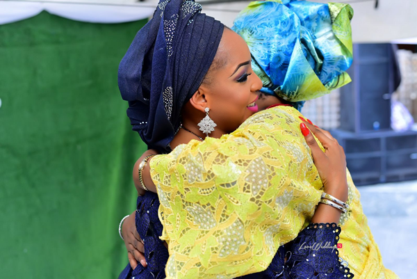 Nigerian Traditional Wedding - Wonuola and Mayokun LoveweddingsNG 5