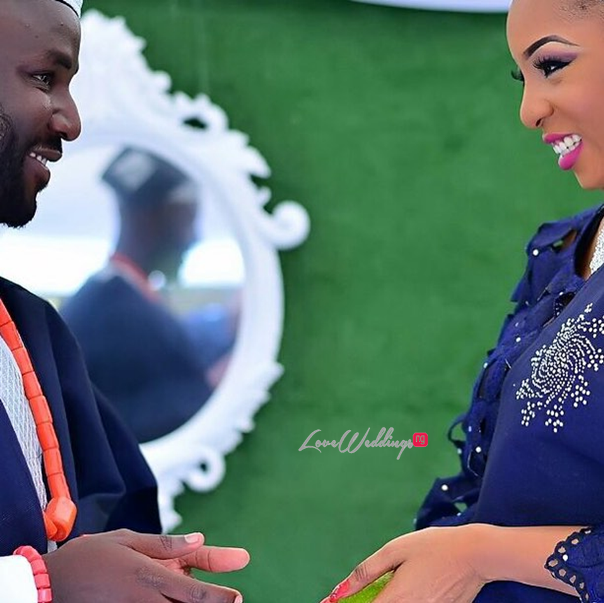 Nigerian Traditional Wedding - Wonuola and Mayokun LoveweddingsNG 9
