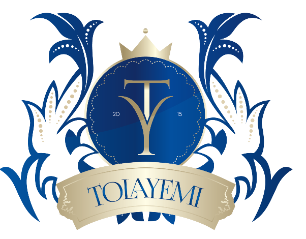 Nigerian Wedding Logo - Tola Yemi LoveweddingsNG