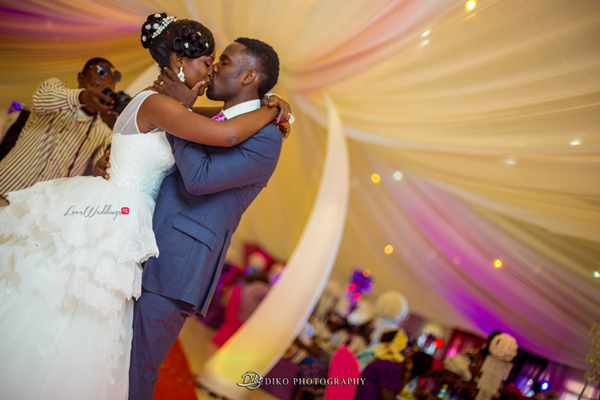 Nigerian Wedding Pictures - Elisabeth and Fabia Diko Photography LoveweddingsNG 13