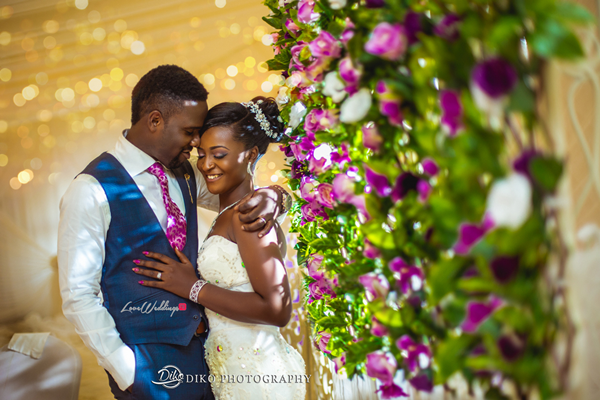 Nigerian Wedding Pictures - Elisabeth and Fabia Diko Photography LoveweddingsNG 15