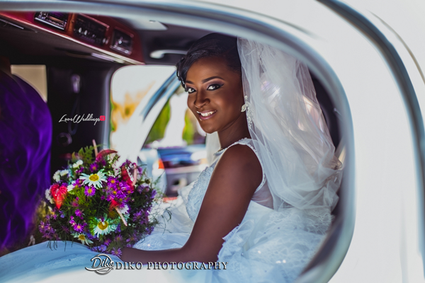 Nigerian Wedding Pictures - Elisabeth and Fabia Diko Photography LoveweddingsNG 5