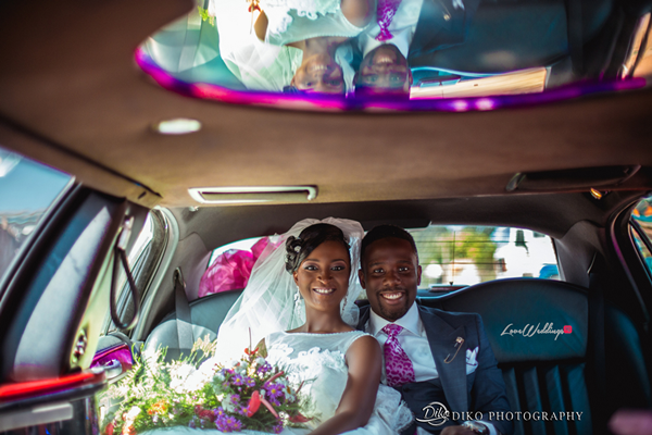 Nigerian Wedding Pictures - Elisabeth and Fabia Diko Photography LoveweddingsNG 6