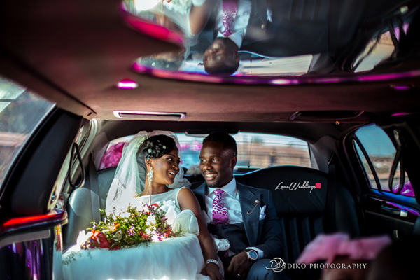 Nigerian Wedding Pictures - Elisabeth and Fabia Diko Photography LoveweddingsNG 7