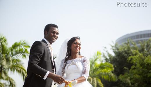 Nigerian White Wedding - Uti and Erasmus Photosuite LoveweddingsNG 12