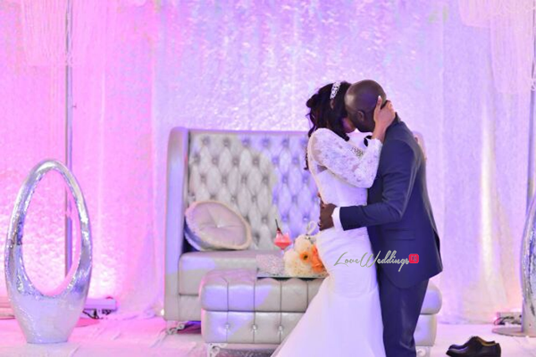 Nigerian White Wedding - Wonuola and Mayokun LoveweddingsNG 30