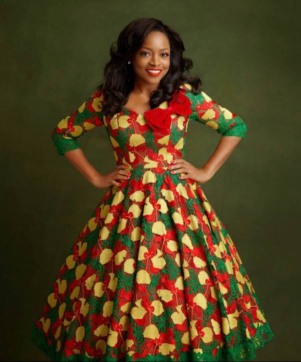 Oyin Adenuga Christmas 2015 Shoot LoveweddingsNG 3
