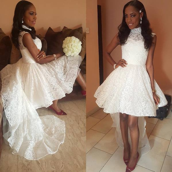 Taiwo and Makinwa Jaybecks Bridal Laphy Photography LoveweddingsNG 3