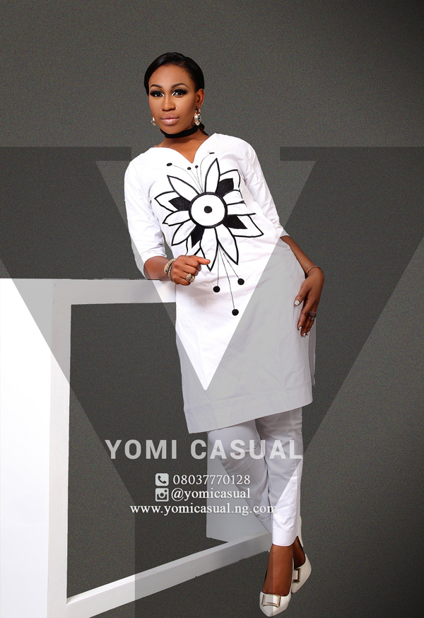 Yomi Casual Man of the Year Collection Lookbook - Ebube Nwagbo LoveweddingsNG 2