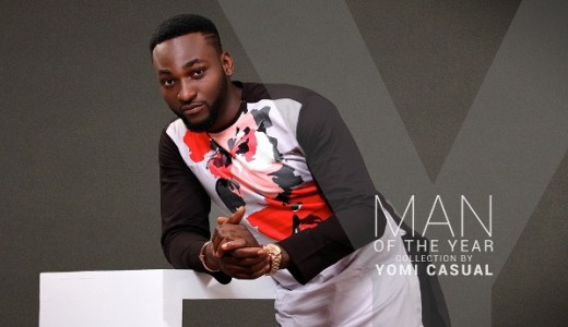 Yomi Casual Man of the Year Collection Lookbook - Gbenro Ajibade LoveweddingsNG feat