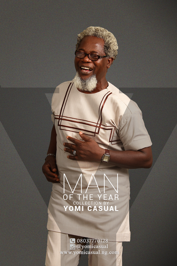 Yomi Casual Man of the Year Collection Lookbook - Victor Olaotan LoveweddingsNG 1