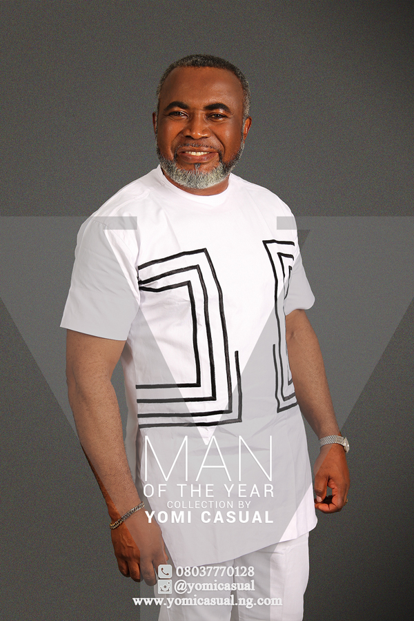 Yomi Casual Man of the Year Collection Lookbook - Zack Orji LoveweddingsNG