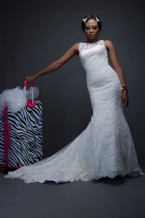Aniké Midelė Autumn Winter 2016 Bridal Collection - Enchanted LoveweddingsNG 7