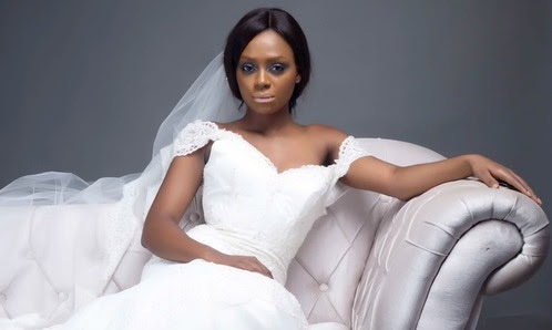 Aniké Midelė Autumn Winter 2016 Bridal Collection - Enchanted LoveweddingsNG feat