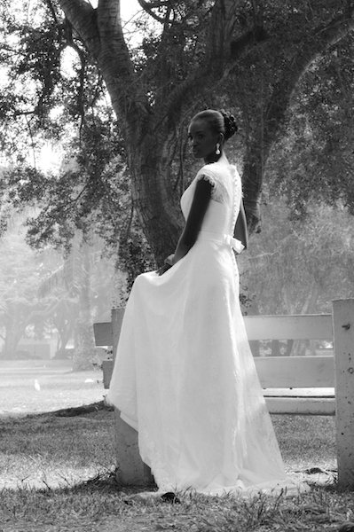 Elizabeth & Lace Fairytale Bridal Shoot LoveweddingsNG 10
