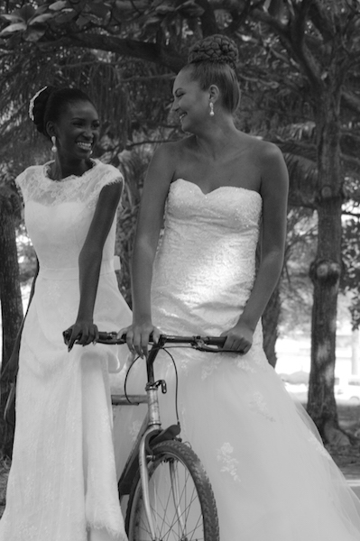 Elizabeth & Lace Fairytale Bridal Shoot LoveweddingsNG 12
