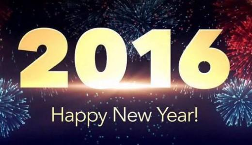 Happy New Year 2016 LoveweddingsNG