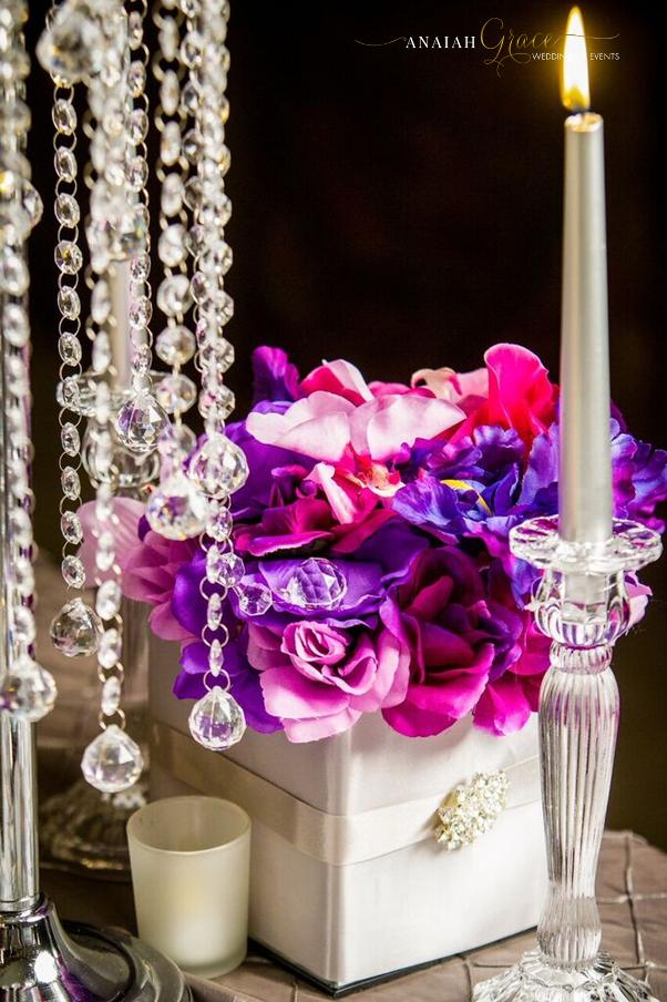 London Wedding Decor Anaiah Grace Events - Perfect Imperfections LoveweddingsNG 11
