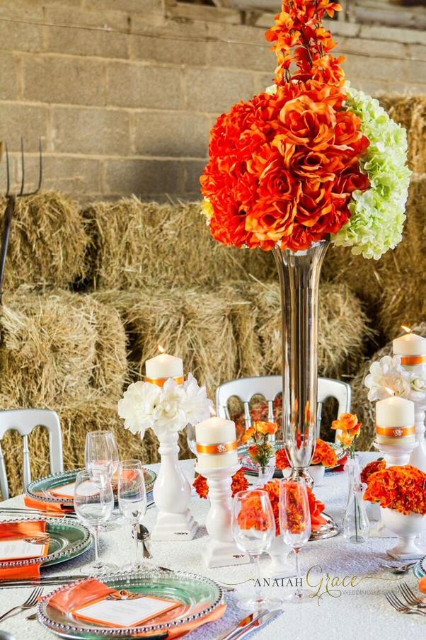 London Wedding Decor Anaiah Grace Events - Perfect Imperfections LoveweddingsNG 18