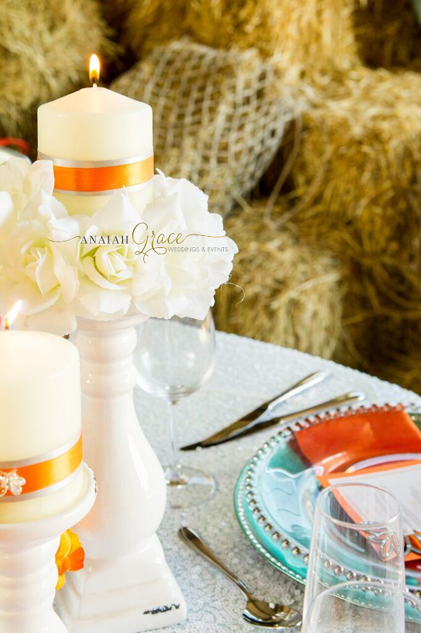 London Wedding Decor Anaiah Grace Events - Perfect Imperfections LoveweddingsNG 20