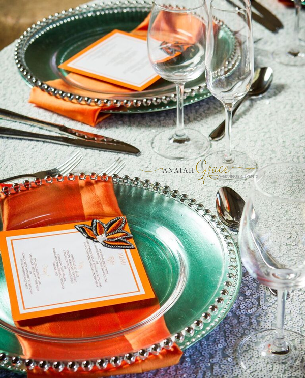 London Wedding Decor Anaiah Grace Events - Perfect Imperfections LoveweddingsNG 24